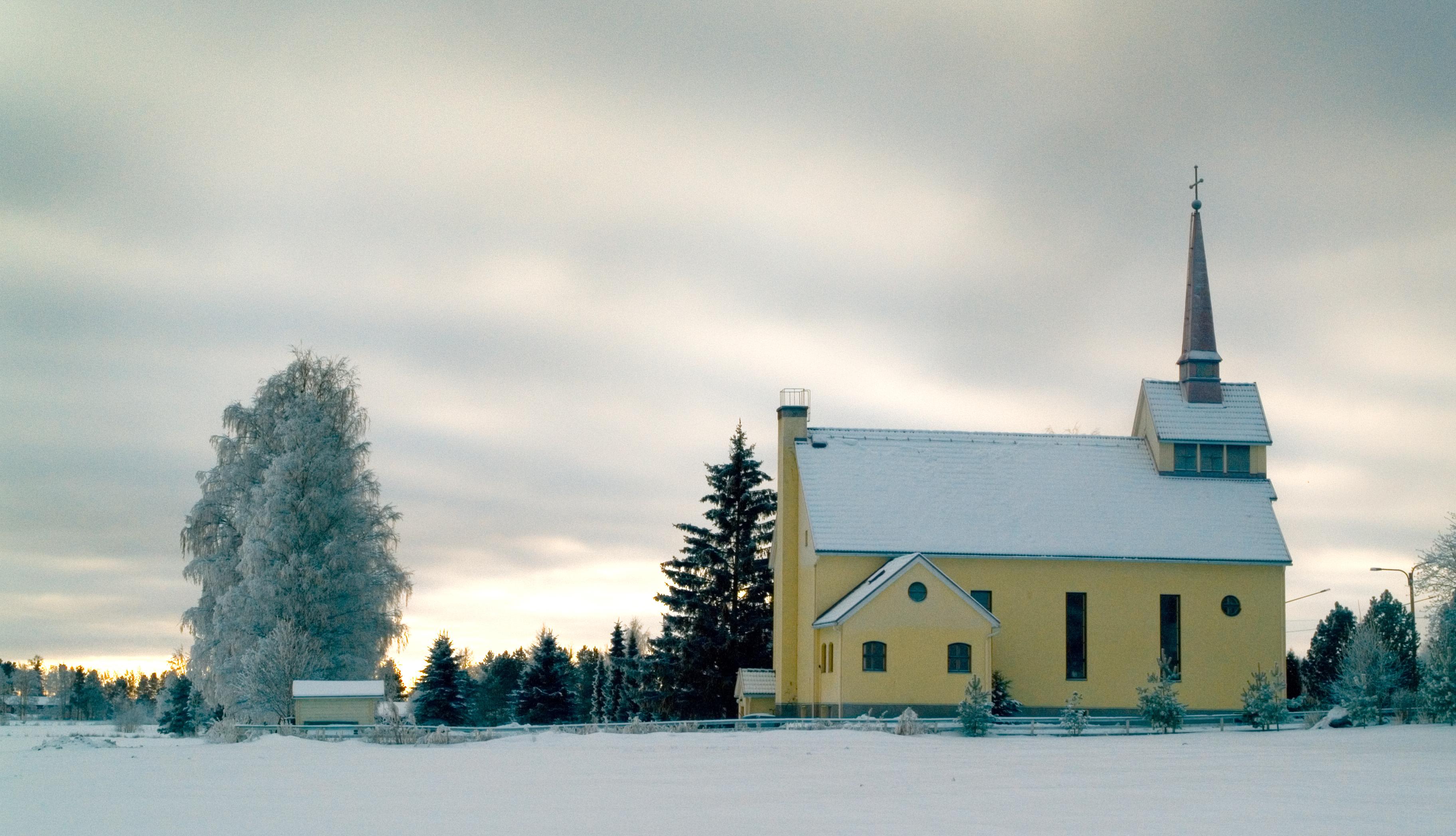 File:Kitinoja church Seinajoki Finland.jpg - Wikimedia Commons
