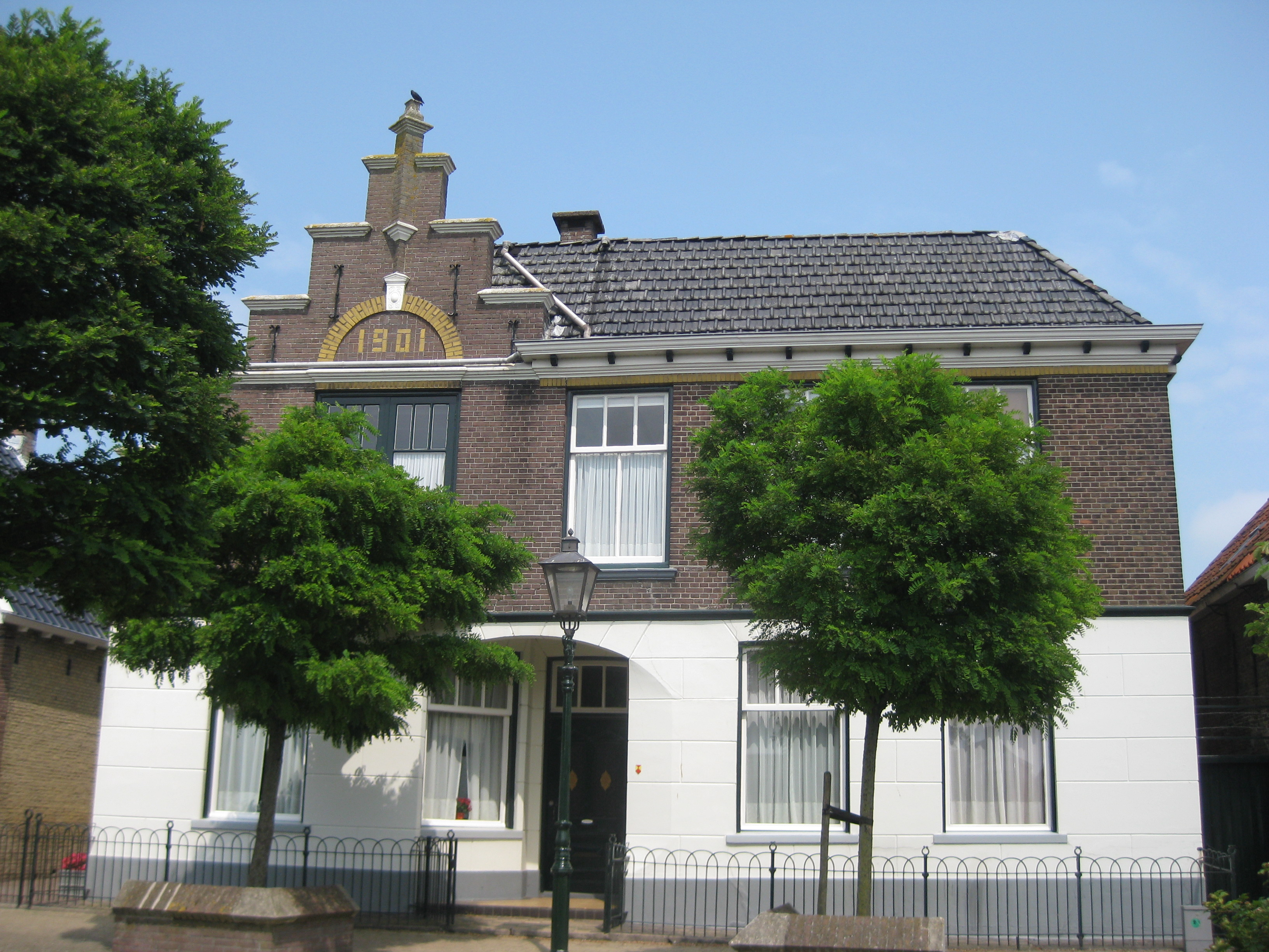 File:Kortestreek 30, Lemmer.JPG - Wikimedia Commons