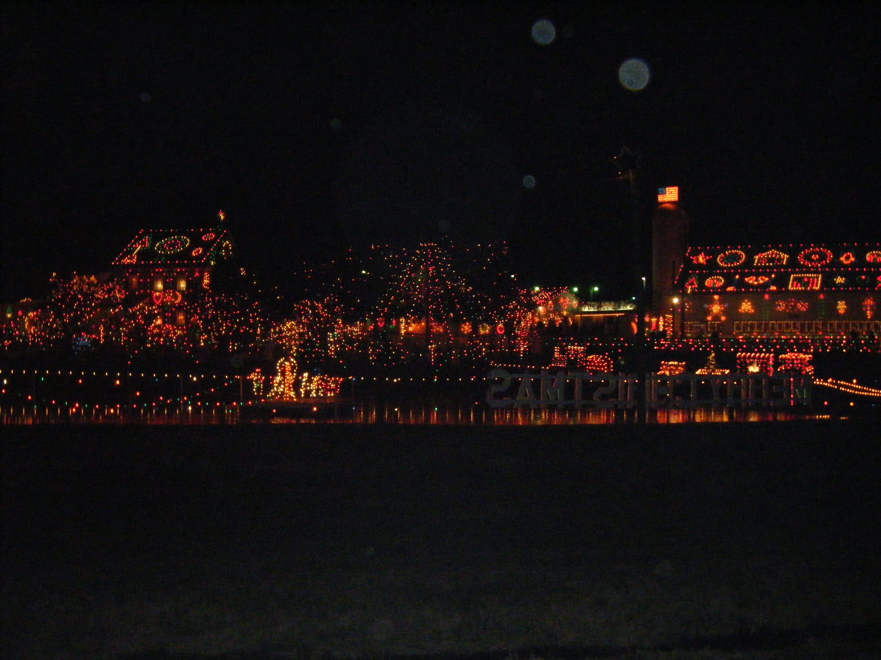 koziars christmas village