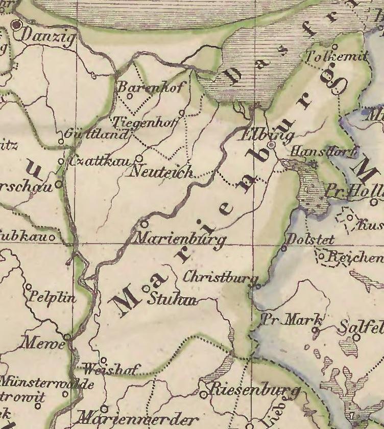 Bildergebnis für schlochau landkarte historisch