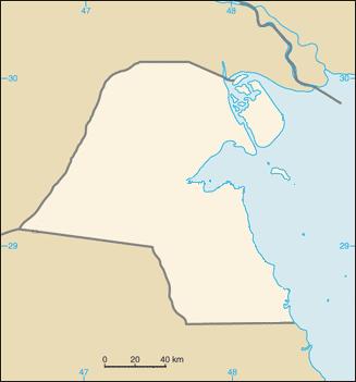 File:Kuwait-map-blank.png - Wikimedia Commons