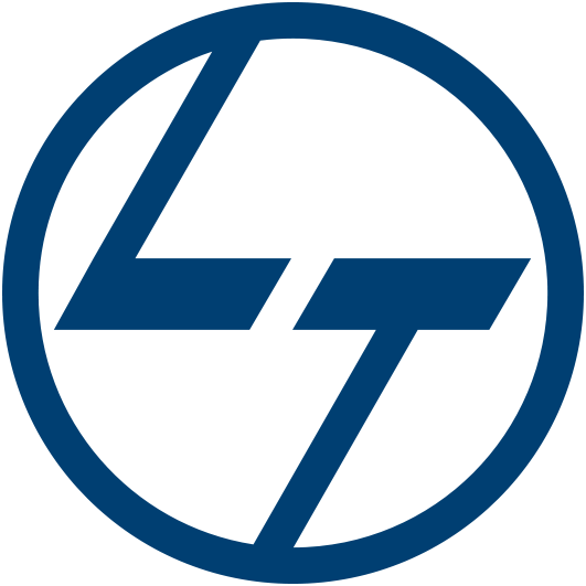 Image result for l&t construction logo