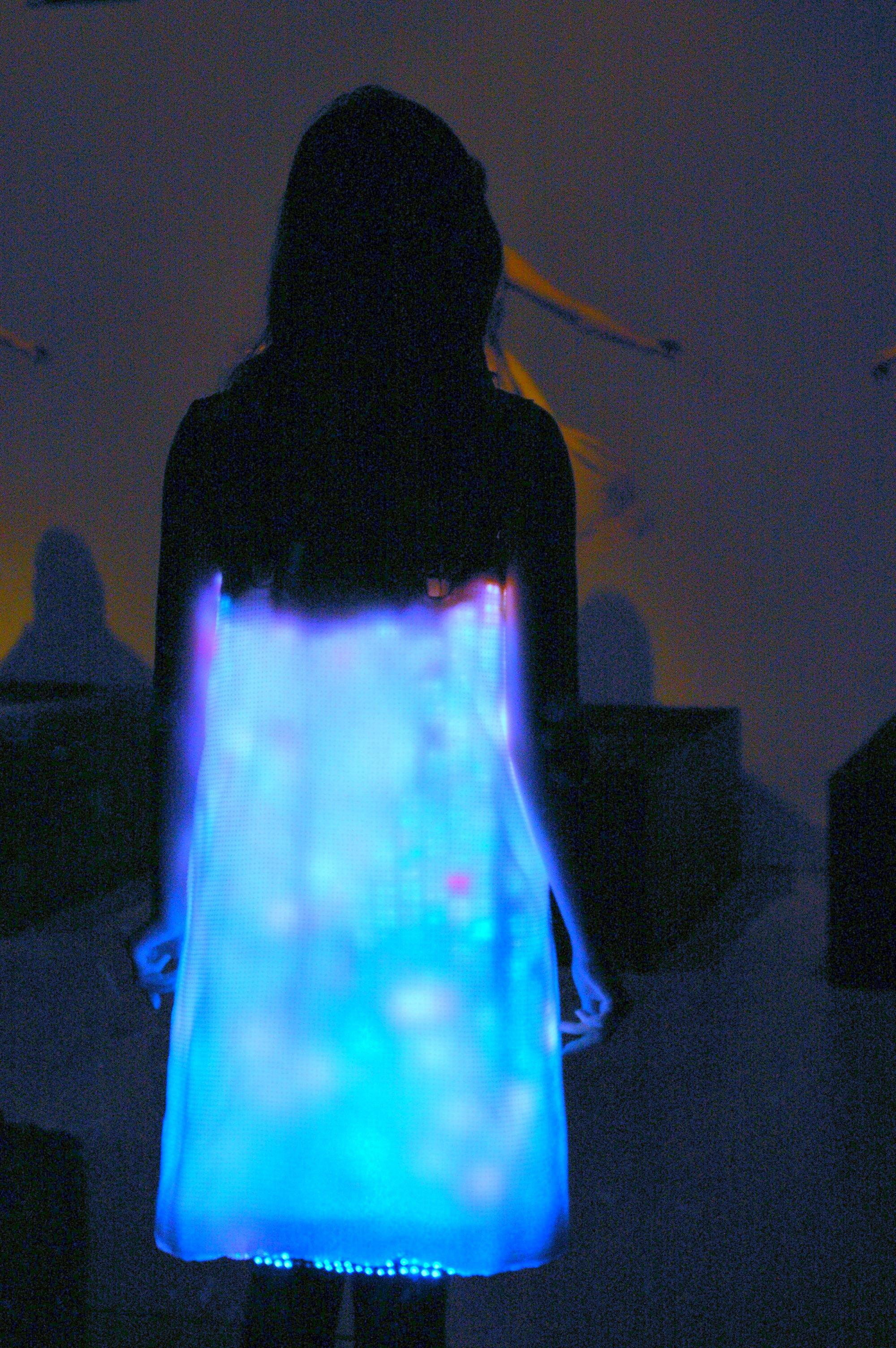 Hussein Chalayan Fall 2007