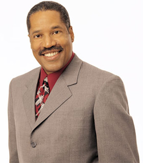 English: Larry Elder