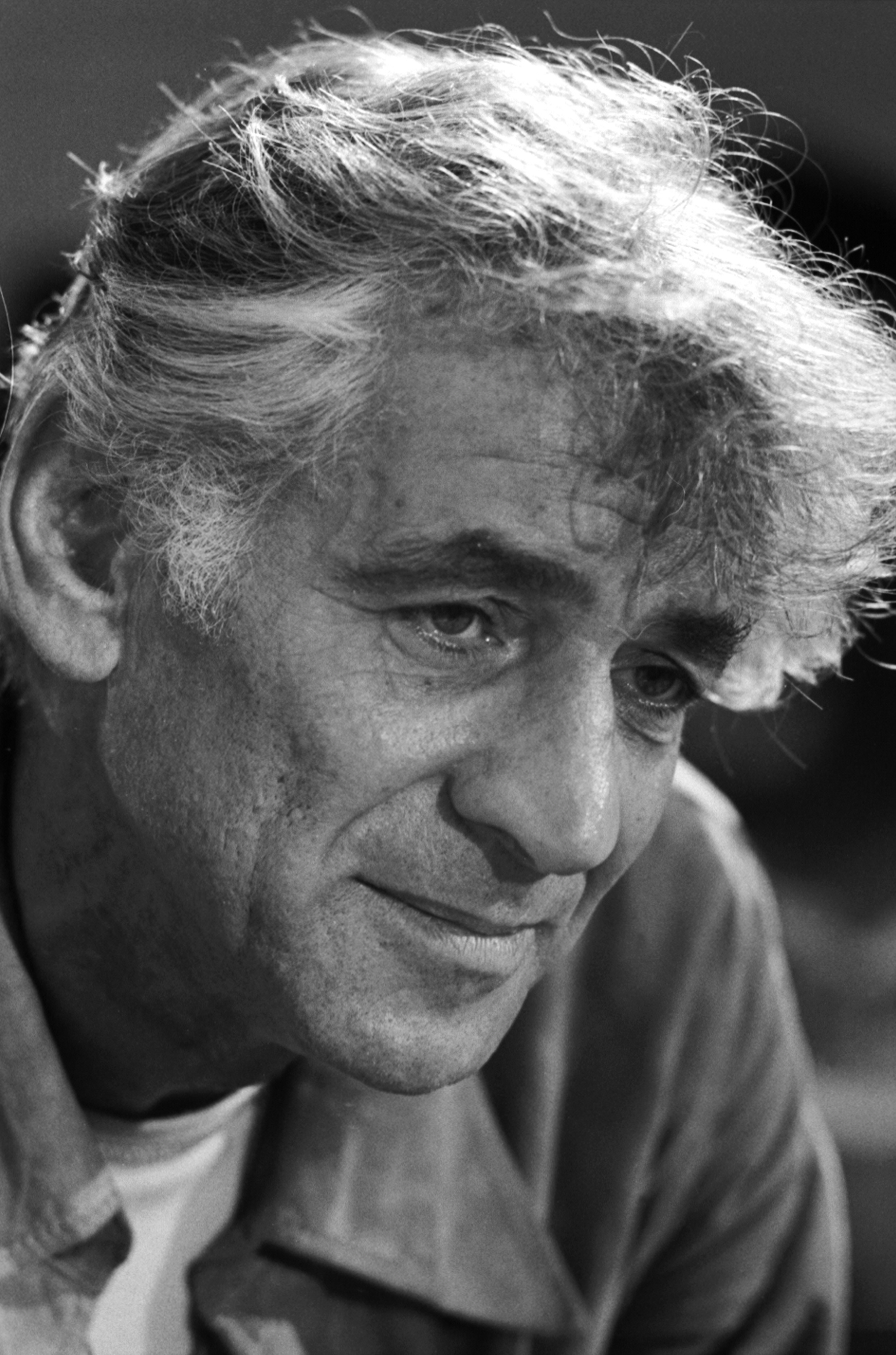 Leonard Bernstein Wikipedia