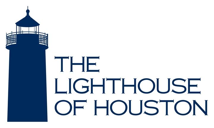 The Lighthouse of Houston logo