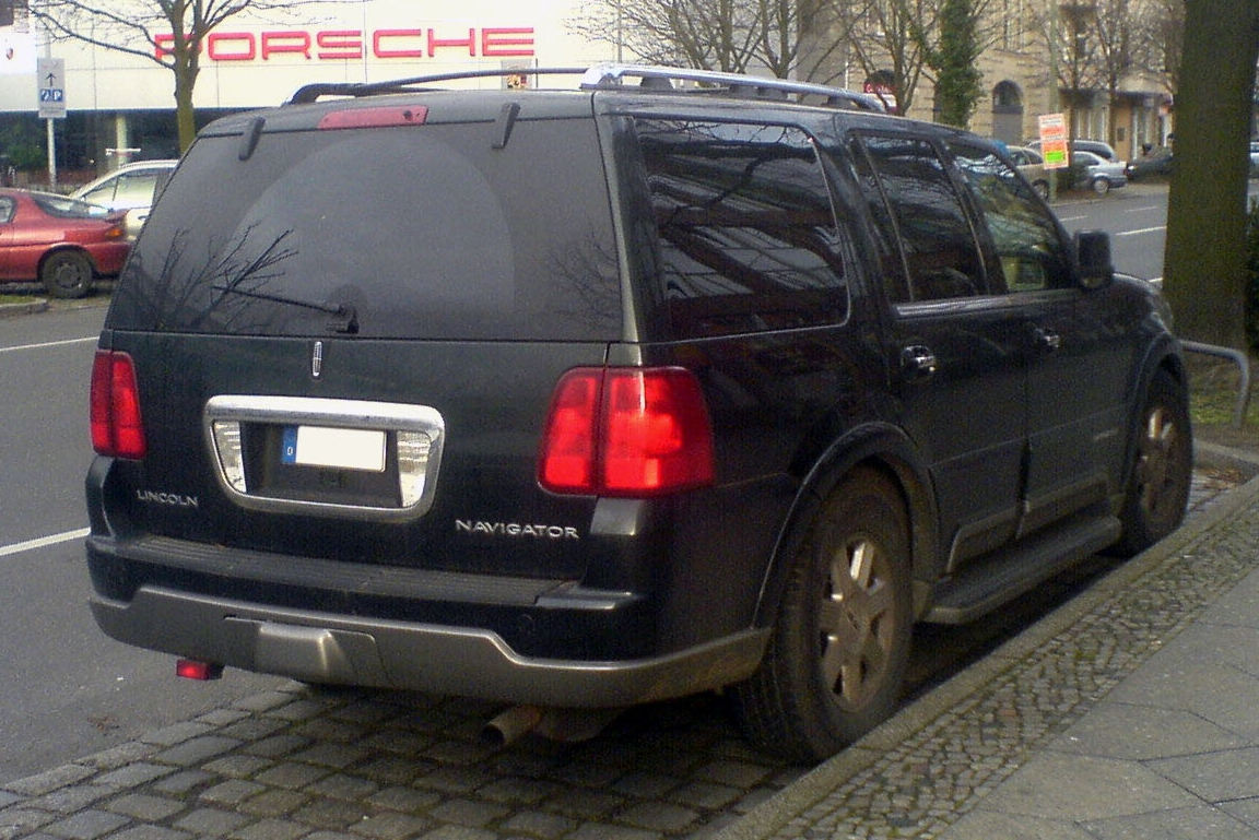lincoln navigator review speed cars top