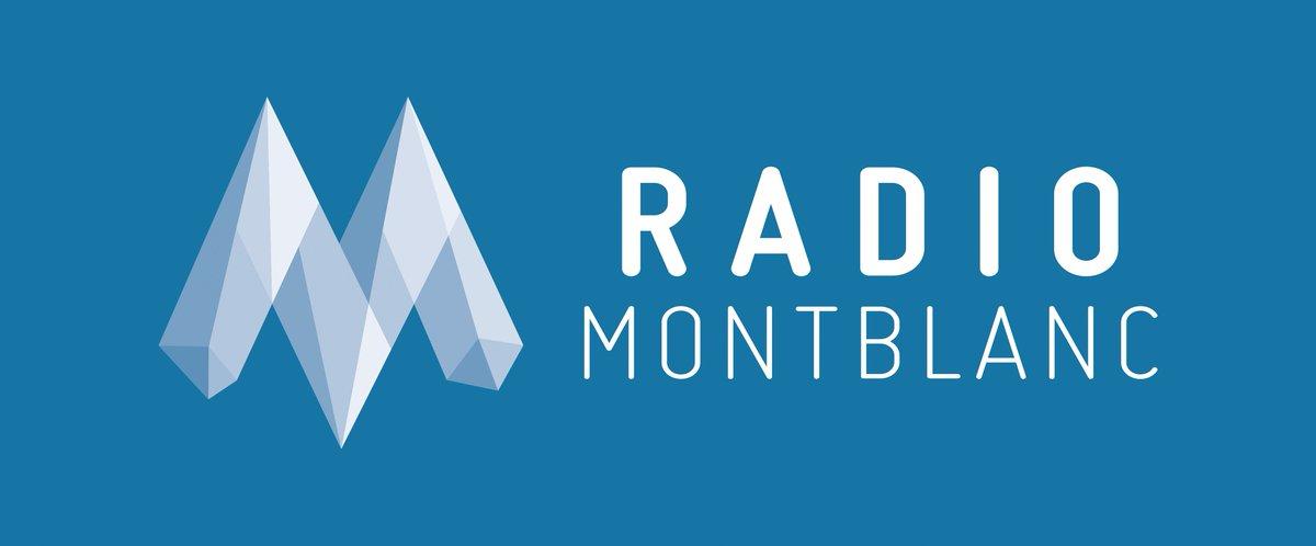 Resultado de imagen para radio montblanc logo