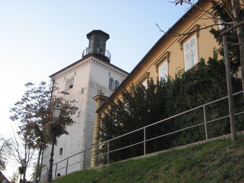 Lotrscak tower, zagreb.JPG