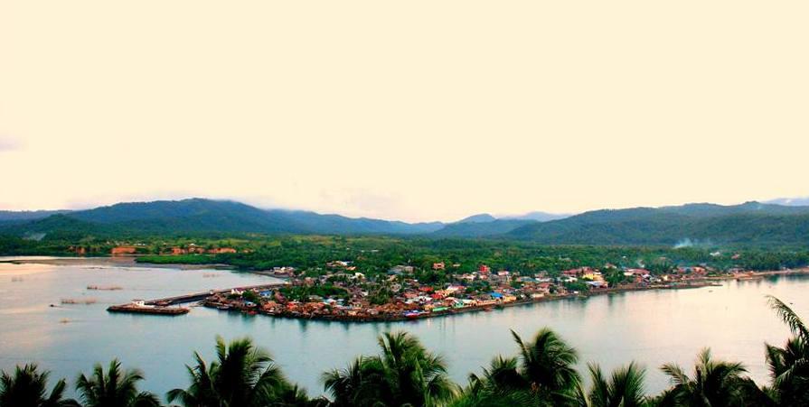 Magallanes, Sorsogon -...N Class