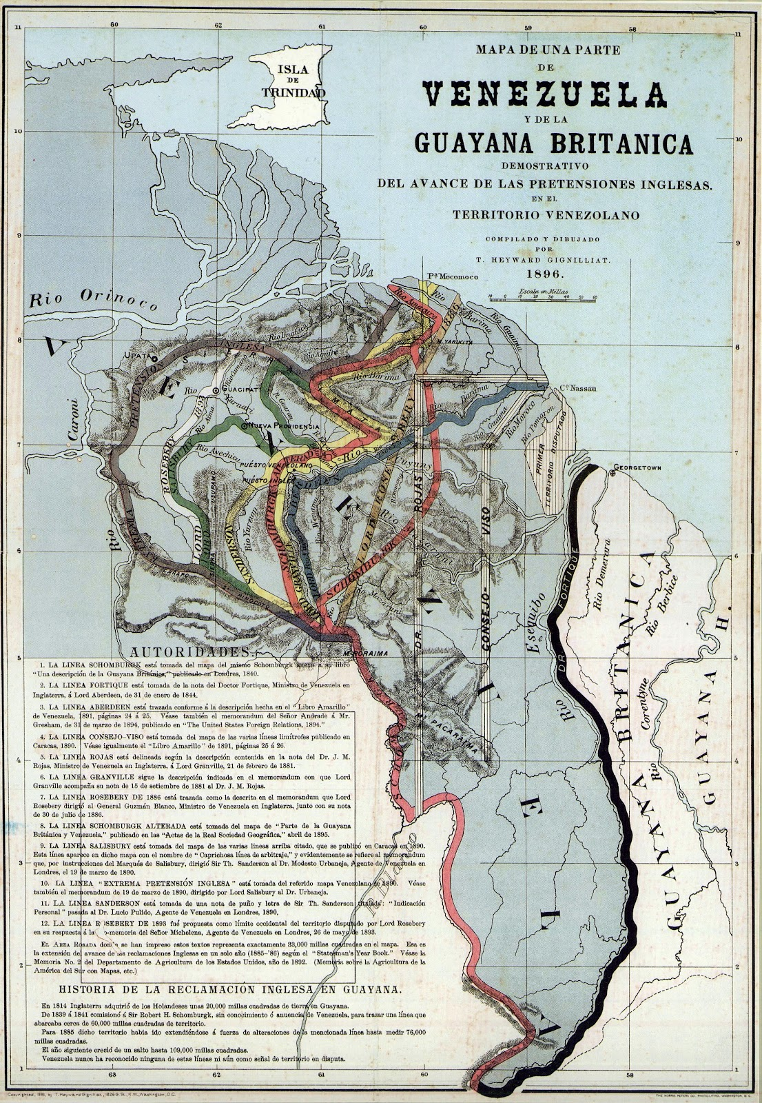 Historia de guyana wikipedia la enciclopedia libre for He firmado acuerdo clausula suelo