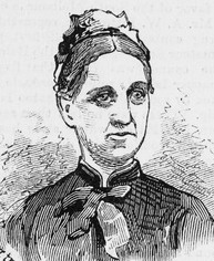 Marion Macfarlane First Anglican woman ordained in Australia in 1884