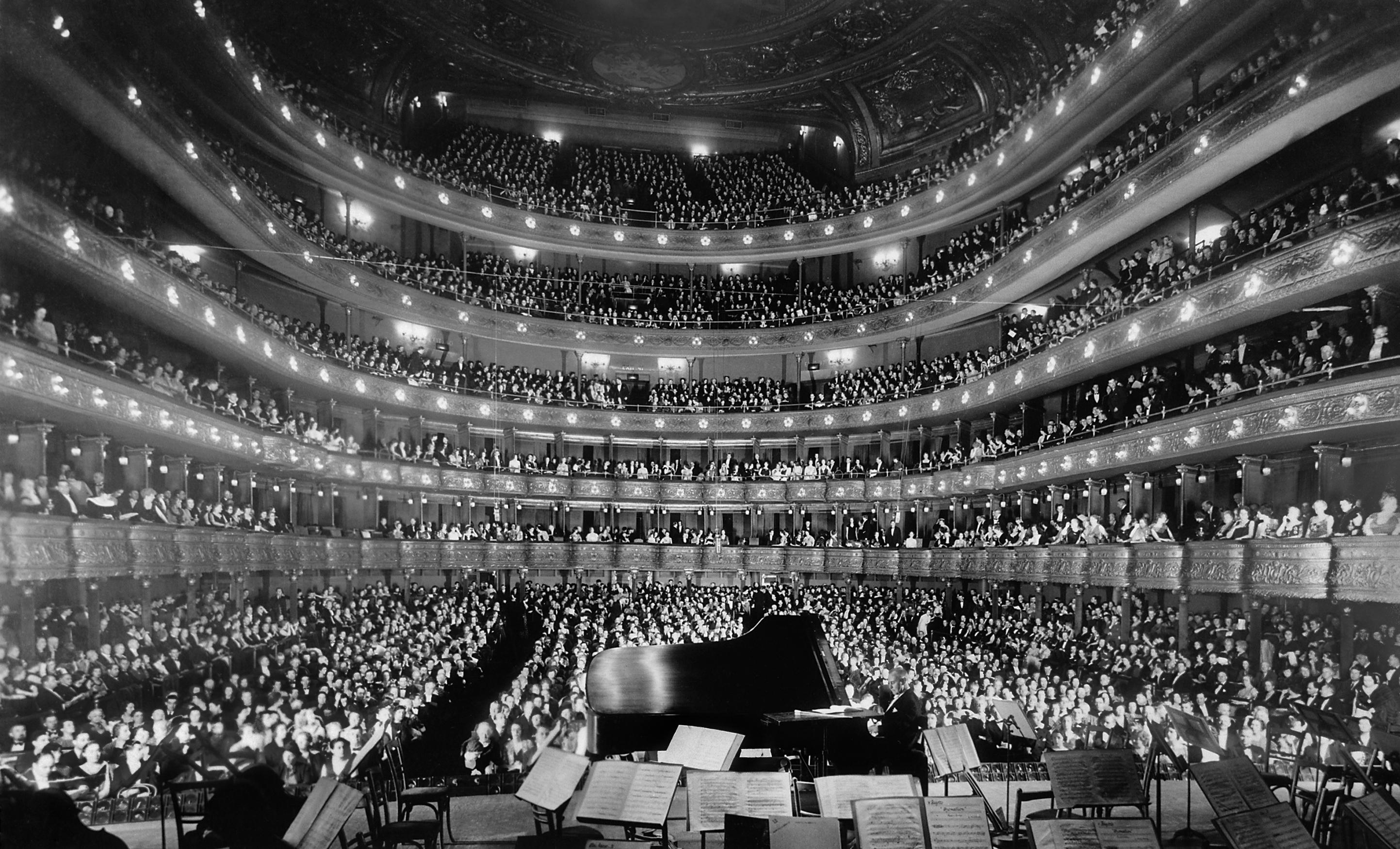 File Metropolitan Opera House A Concert By Pianist Josef