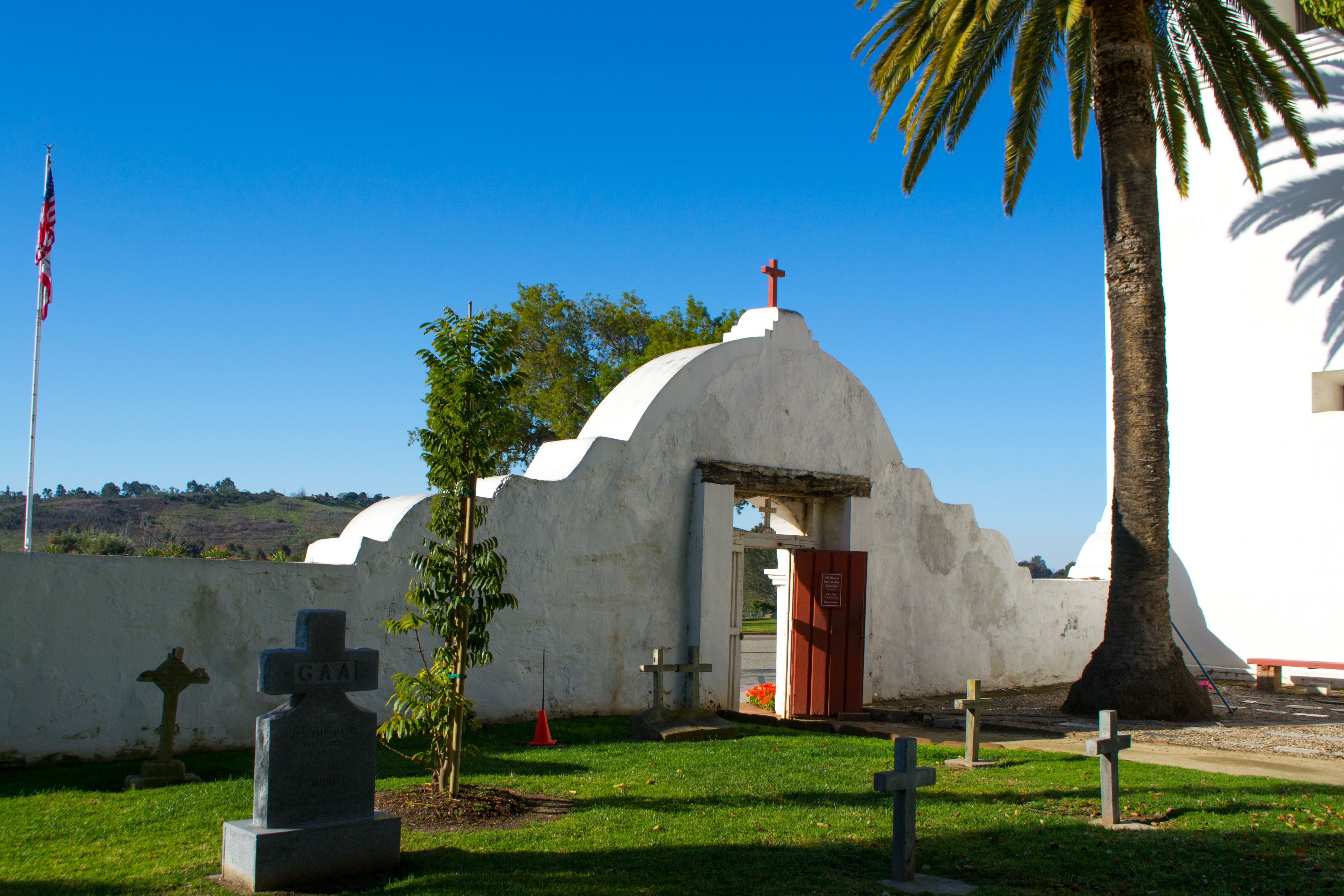 san luis rey dating site Padre fermín de francisco lasuén de arasqueta founded the 18th of the spanish missions, san luis rey de francia, in 1798 he chose the original site, just east of modern-day oceanside, for.