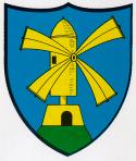 Blason de Montmollin, Suisse