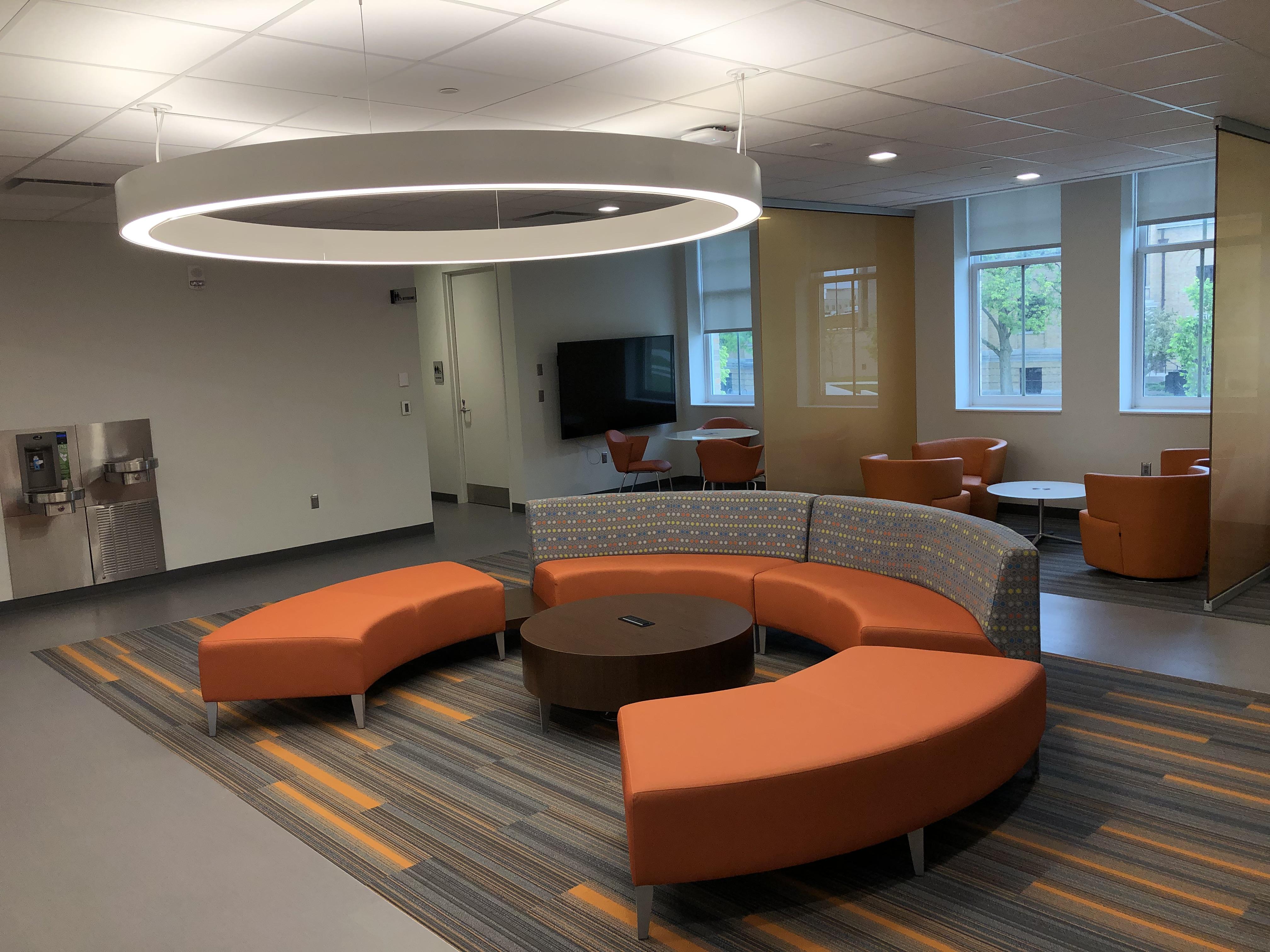 Student Lounge Wikipedia