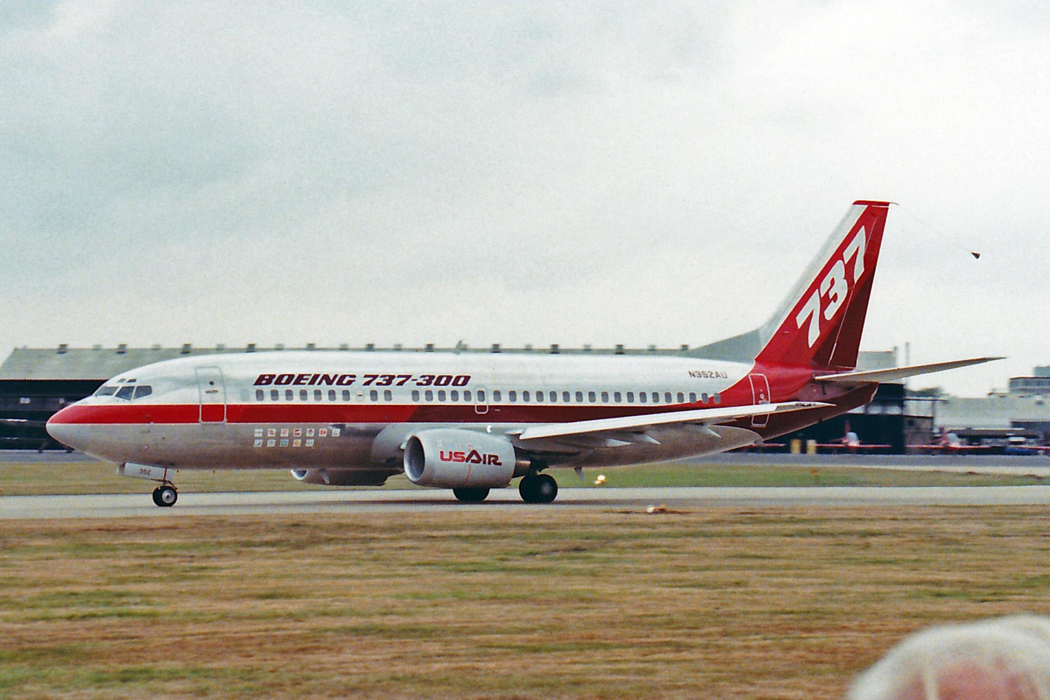 737 no Brasil: a história (Parte 1)