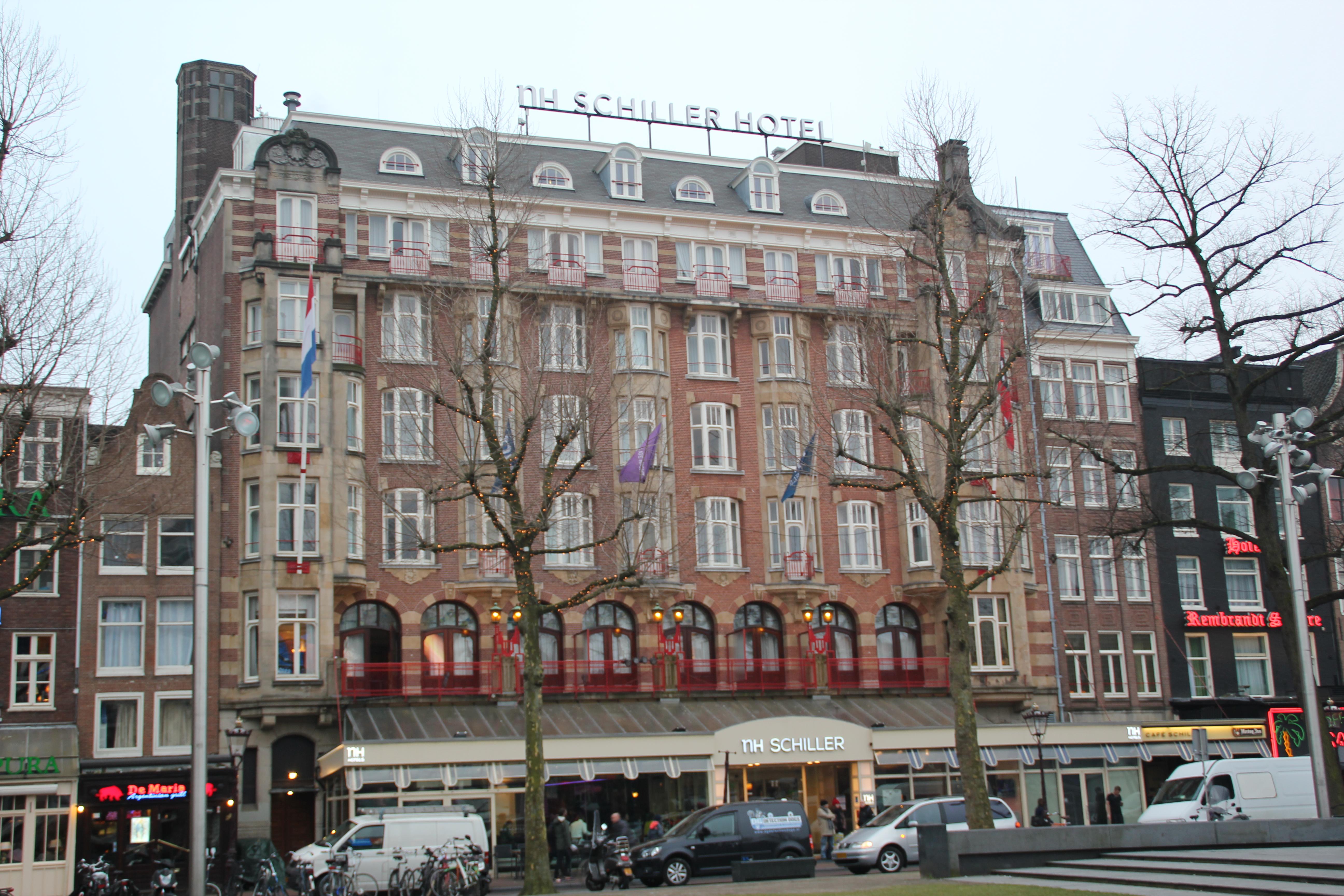 File Nh Hotel Amsterdam 26211299301 Jpg Wikimedia Commons
