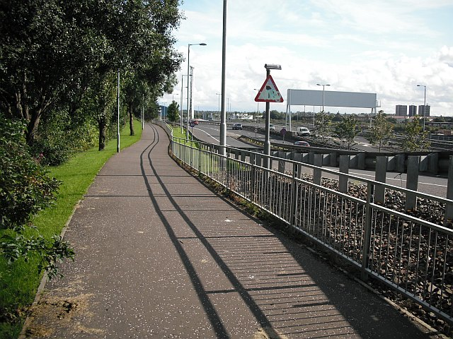 National Cycle Route 7 - geograph.org.uk - 1472239