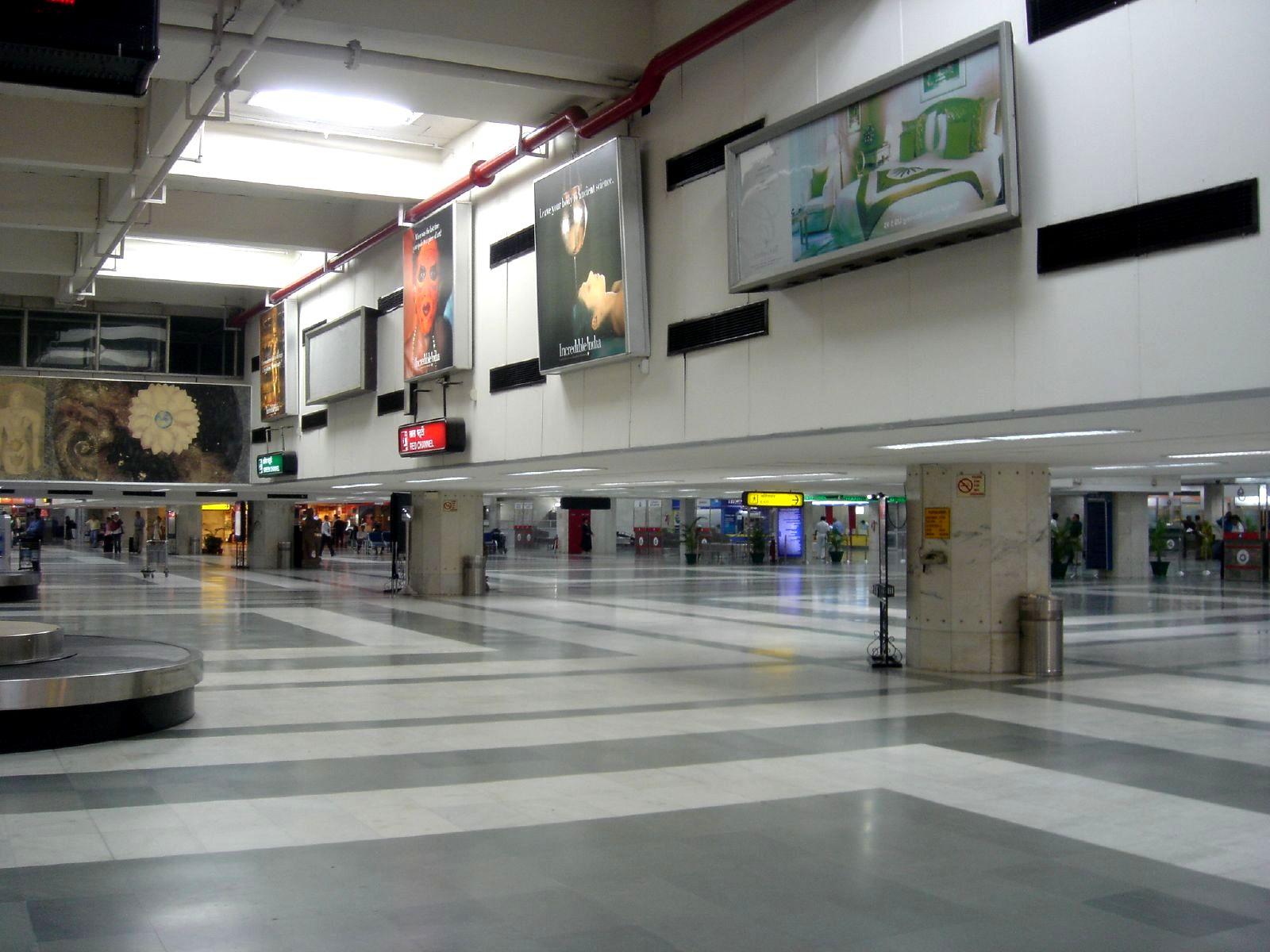 Productos Para El Hogar Por Marca Airport In India New Delhi