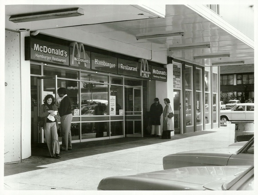 McDonald's New Zealand - Wikipedia