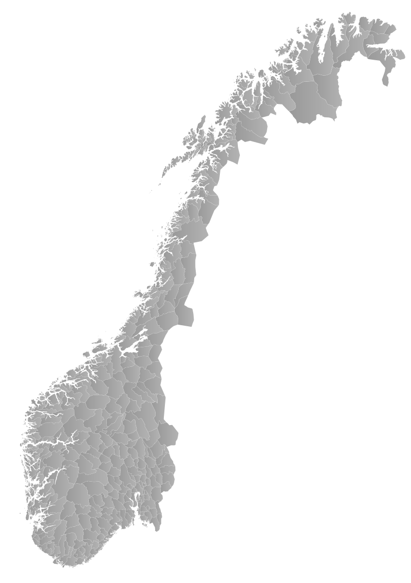 norges kommuner