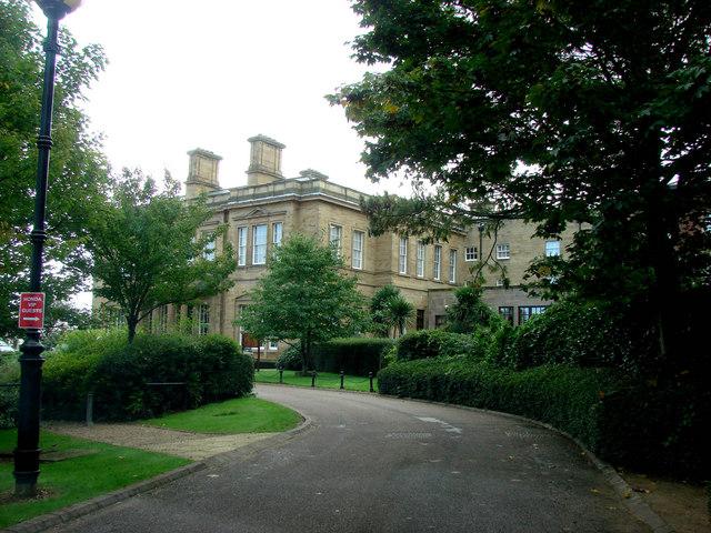 Oulton Hall Hotel Spa