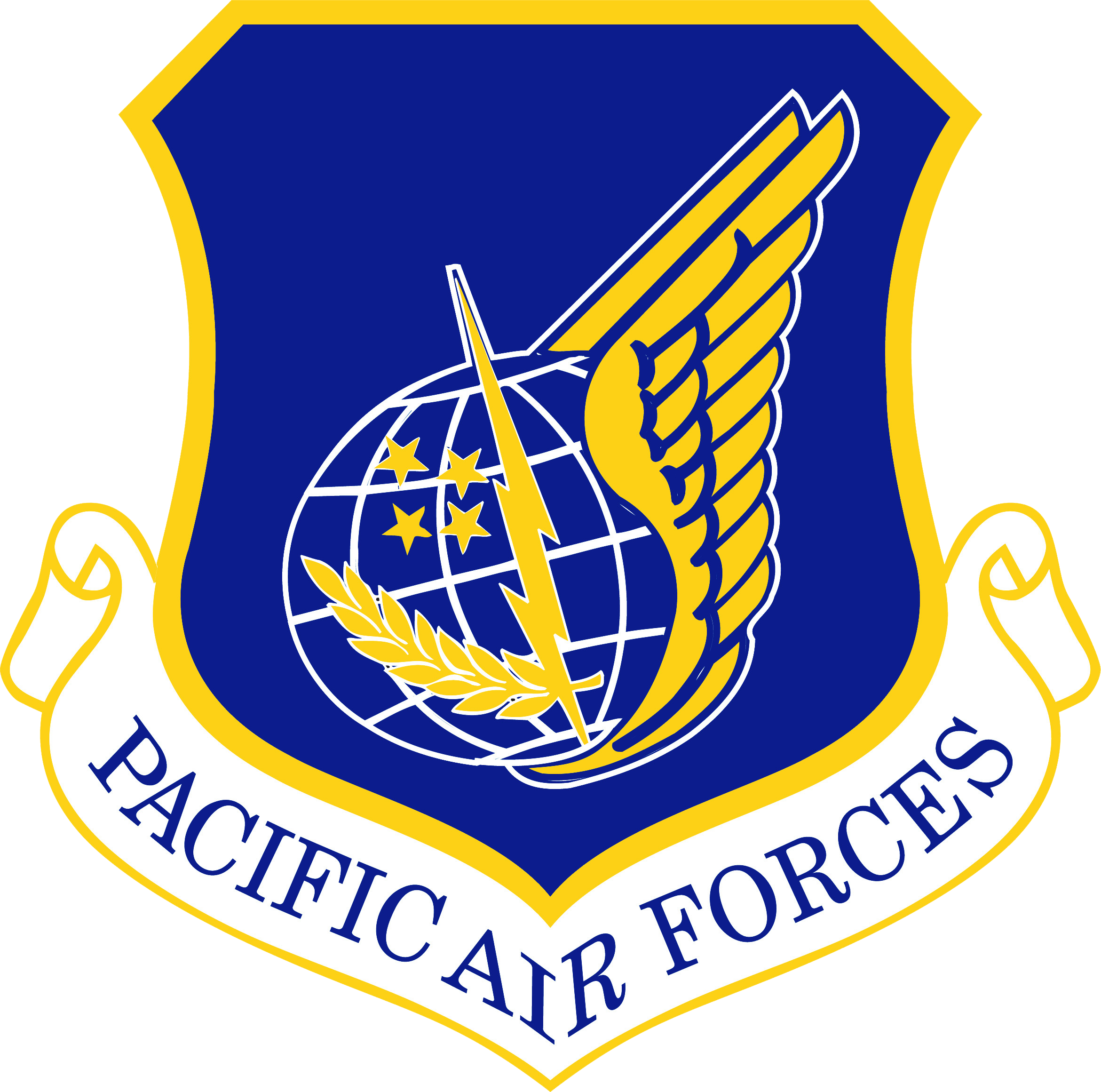 964d1bce6 Pacific Air Forces - Wikipedia