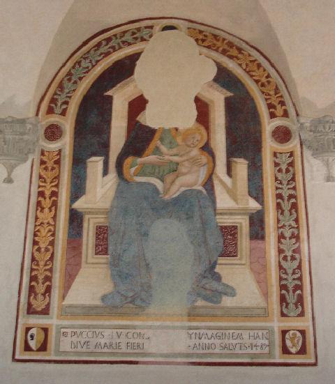 Pier Francesco Fiorentino M. 1489