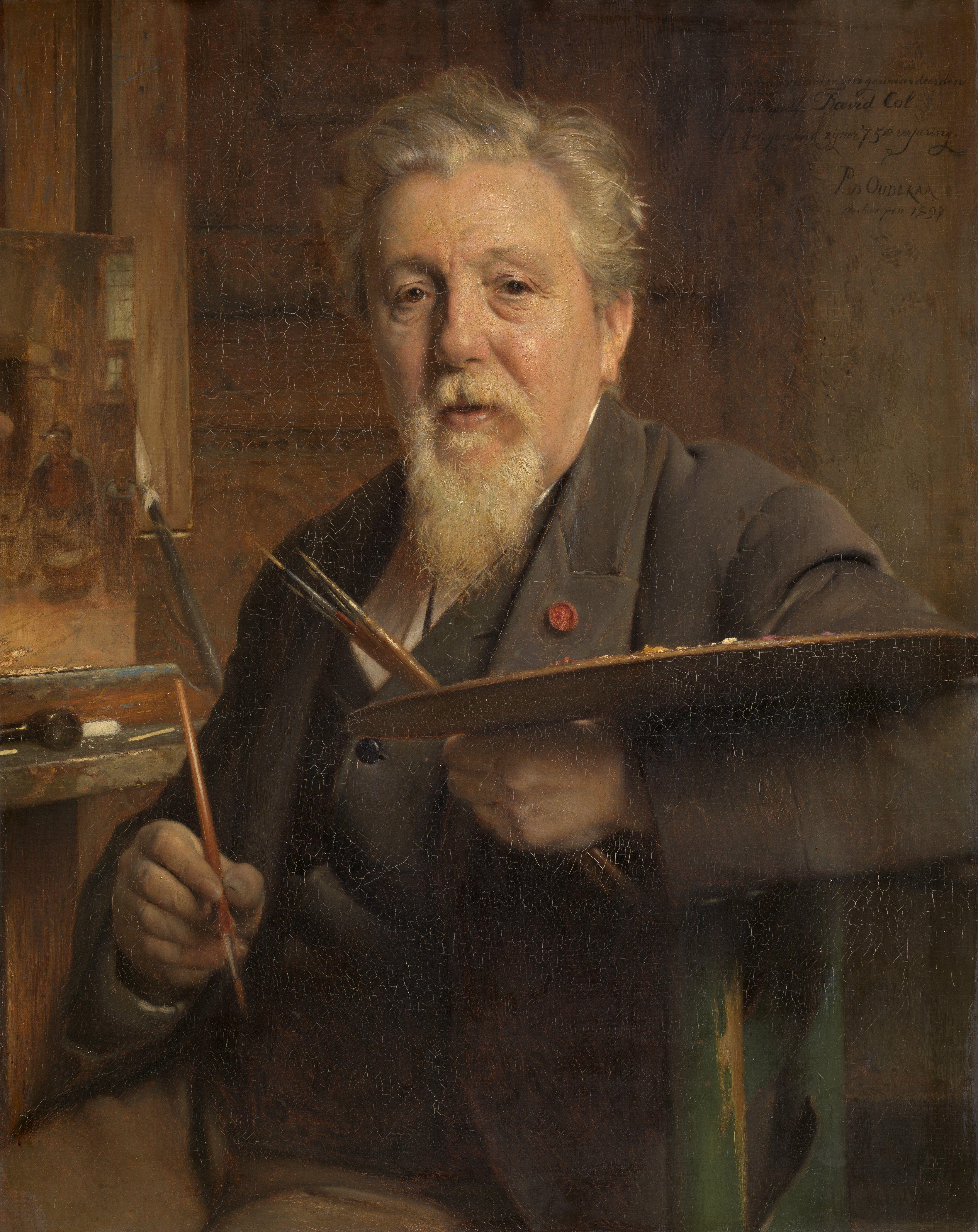 david schilder