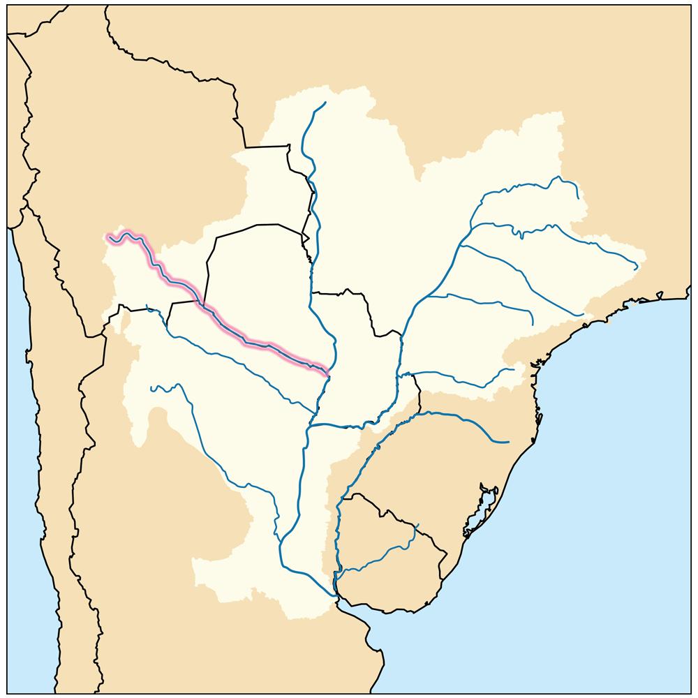 Río Pilcomayo – Wikipedia