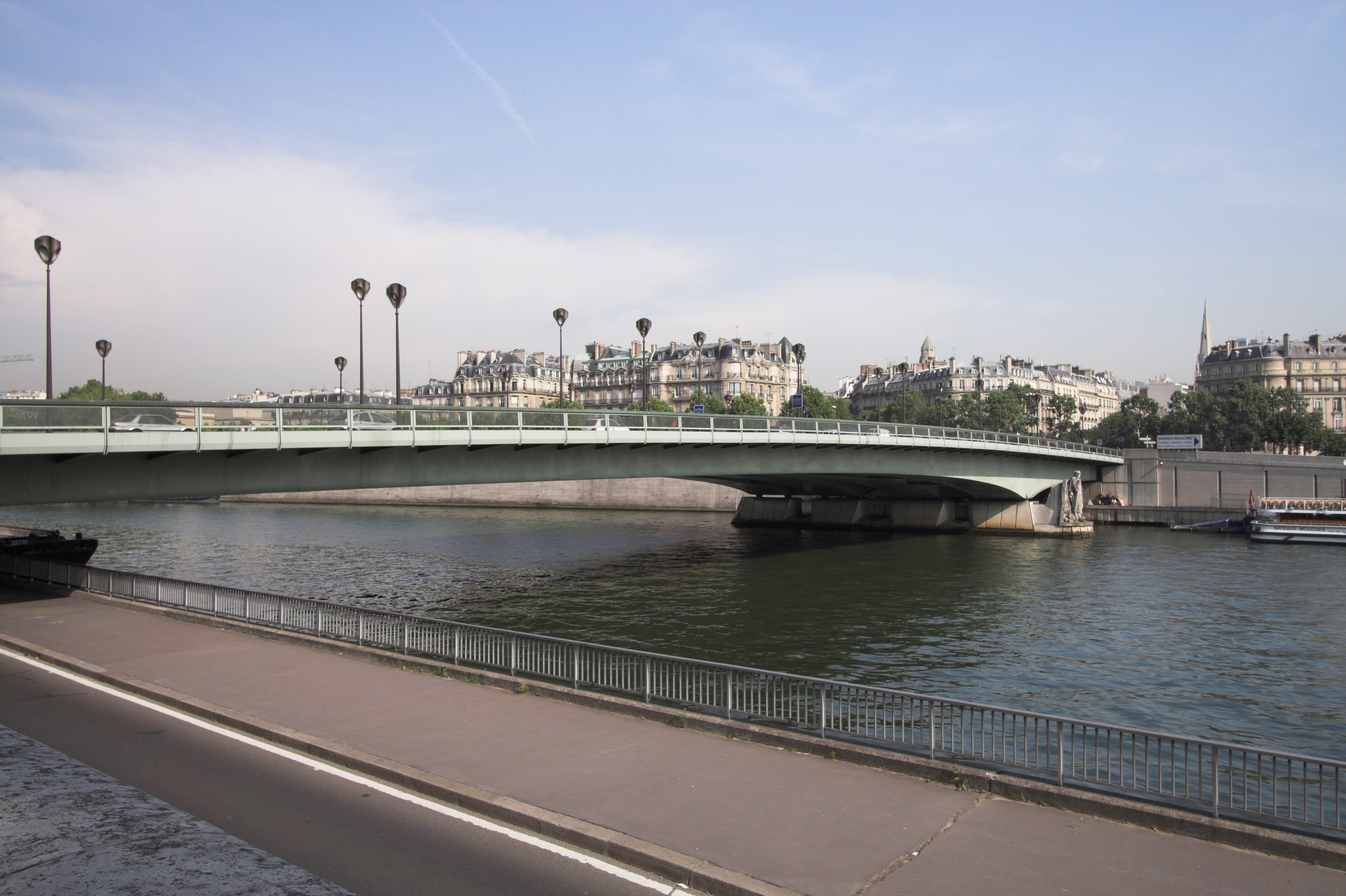 file pont de l 39 alma paris fra wikimedia commons. Black Bedroom Furniture Sets. Home Design Ideas