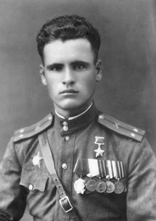 Кавалер ордена александра невского майор петренко иф
