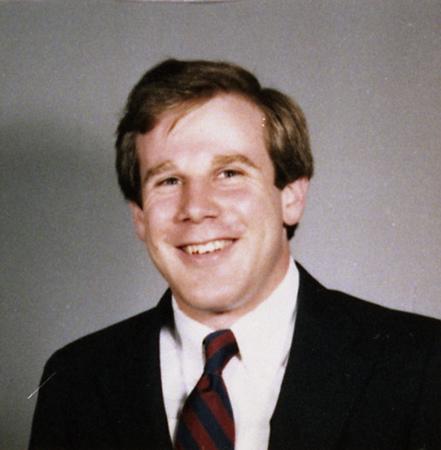 John F W Rogers Wikipedia