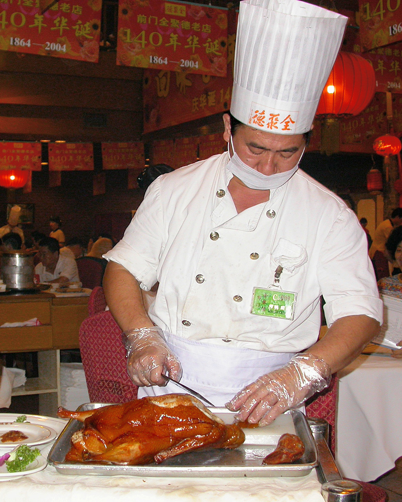 Pekingente (Gericht) – Wikipedia