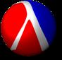 Racket/PLT Scheme Logo