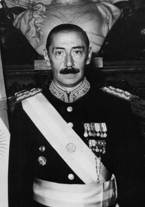 Veja o que saiu no Migalhas sobre Jorge Rafael Videla