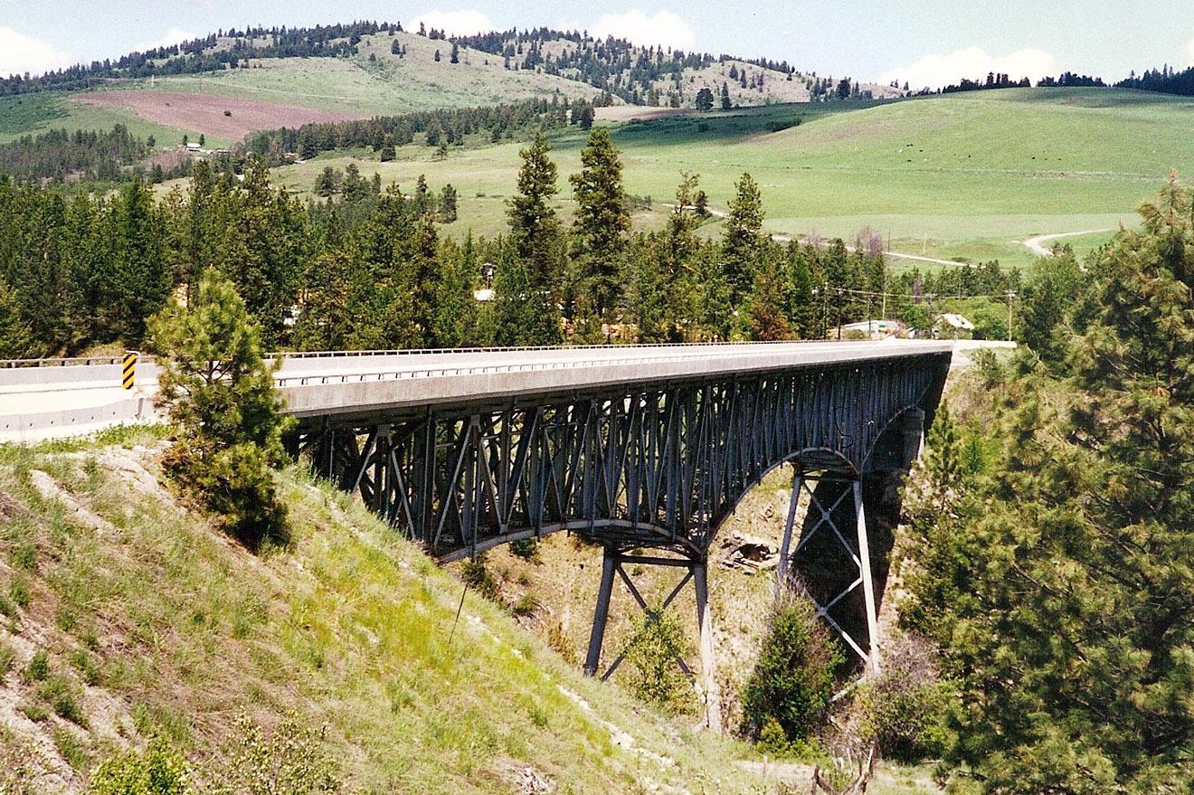 rock creek canyon bridge wikipedia