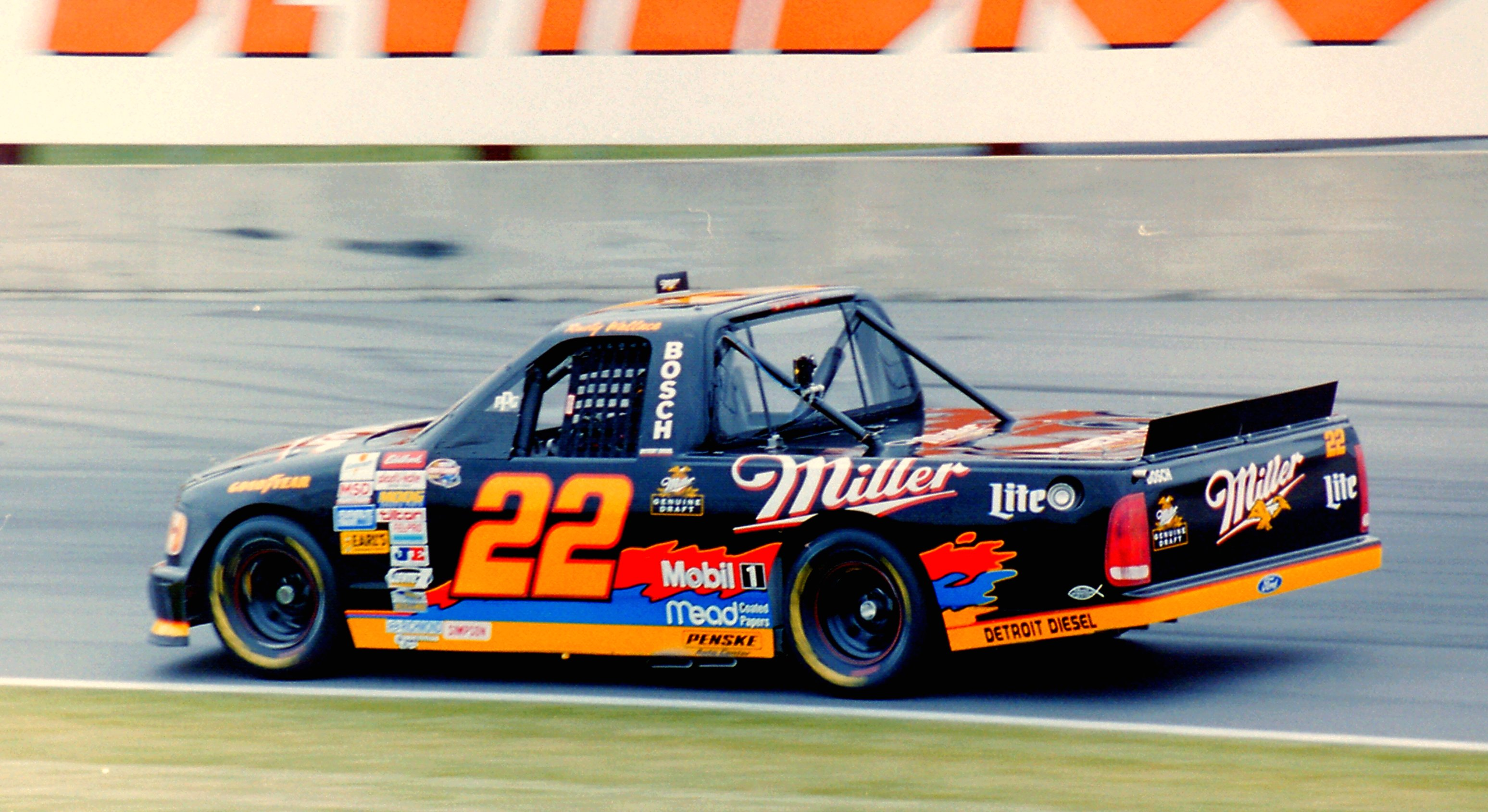Rusty Wallace Ford >> File:Rusty Wallace Penske South Ford Nazareth 1996.jpg ...