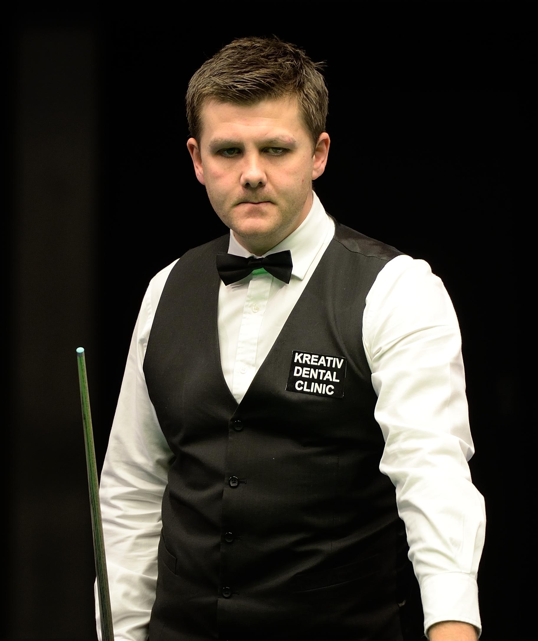 Ryan Day (snooker player) - Wikipedia