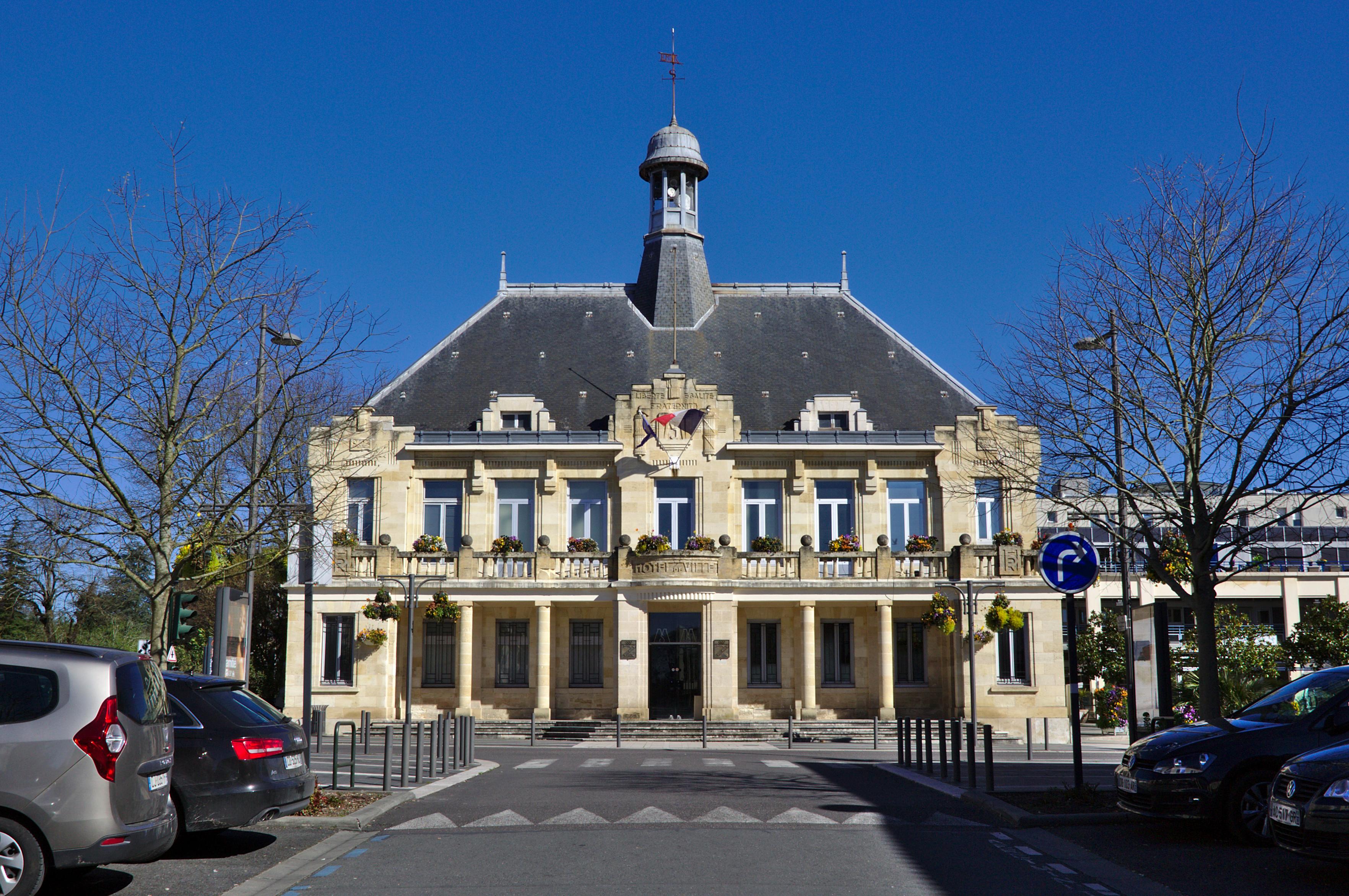 Saint-Médard-en-Jalles