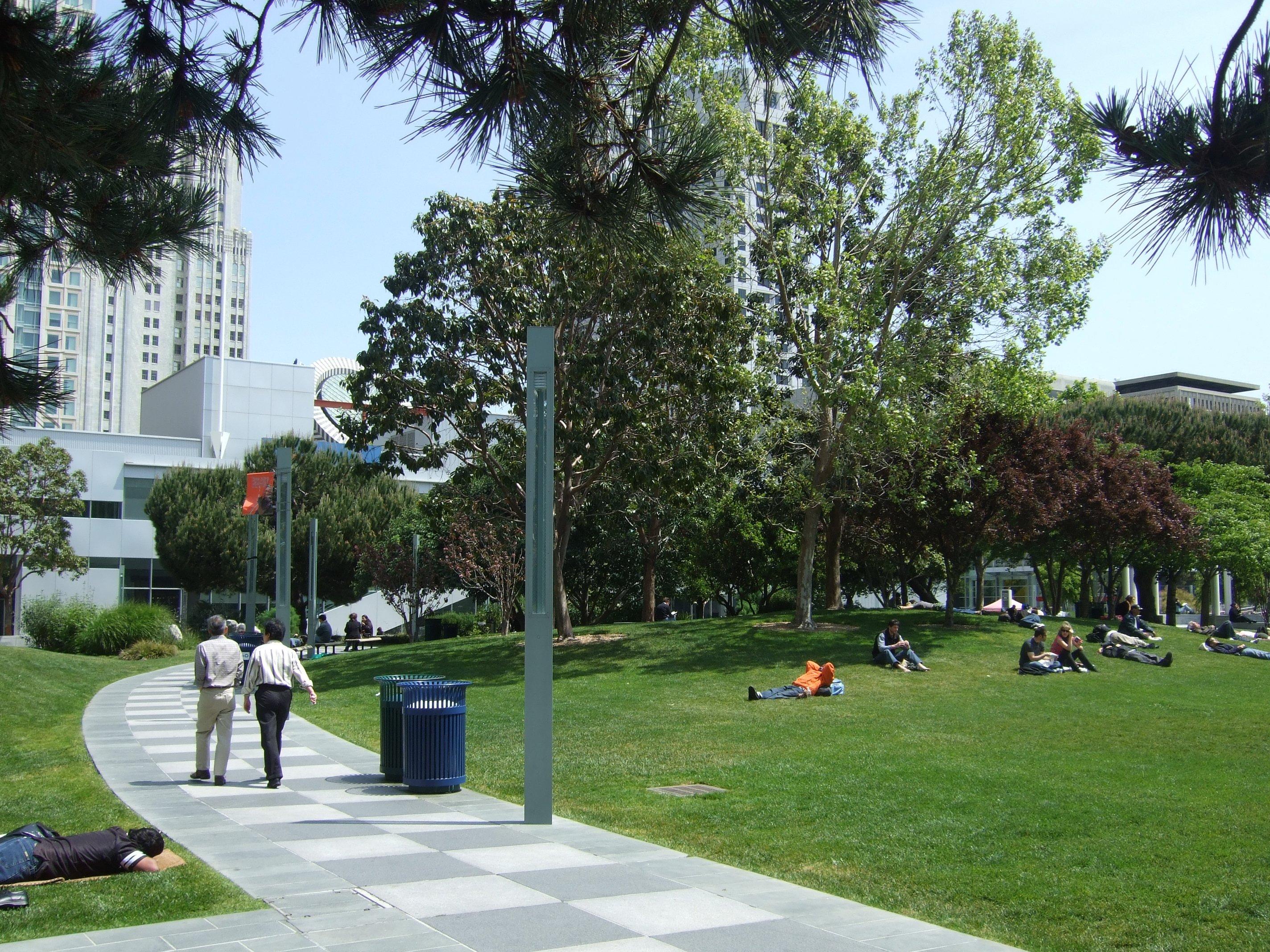 File San Francisco Yerba Buena Gardens Wikimedia