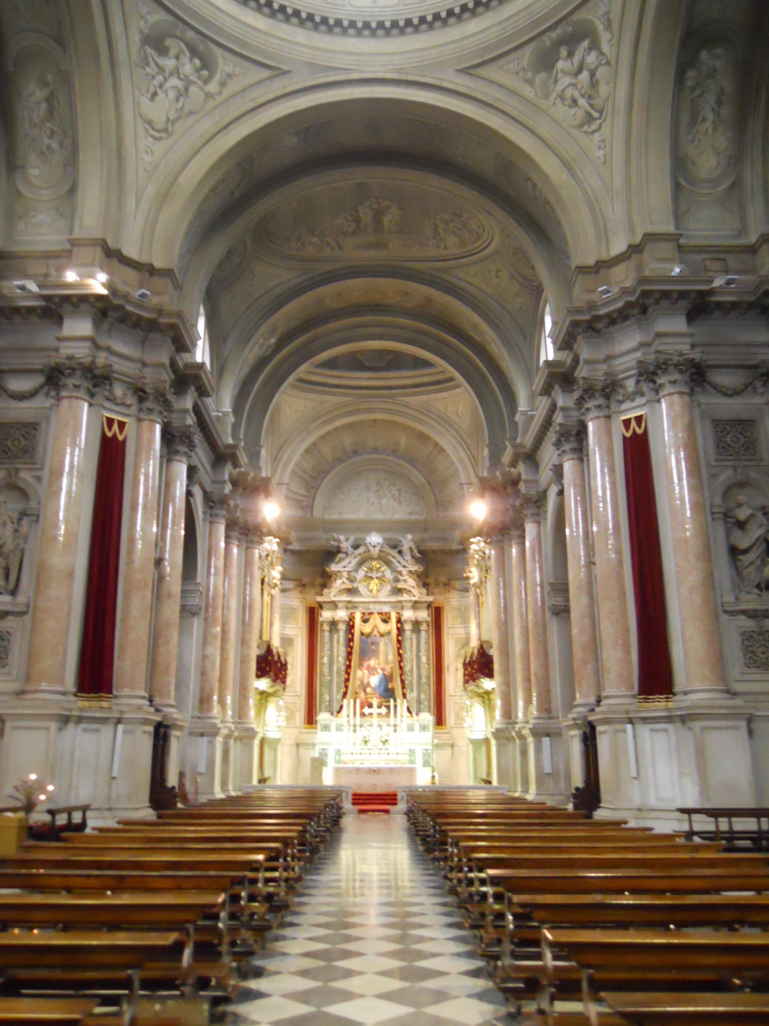 Bon Mercredi Santa_maria_della_pace_(brescia)_interno1