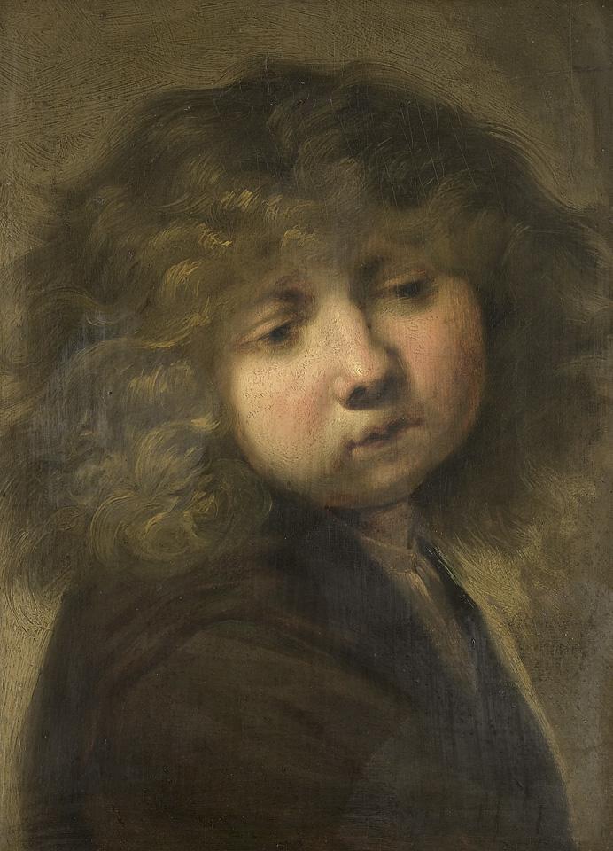 Rembrandt art school