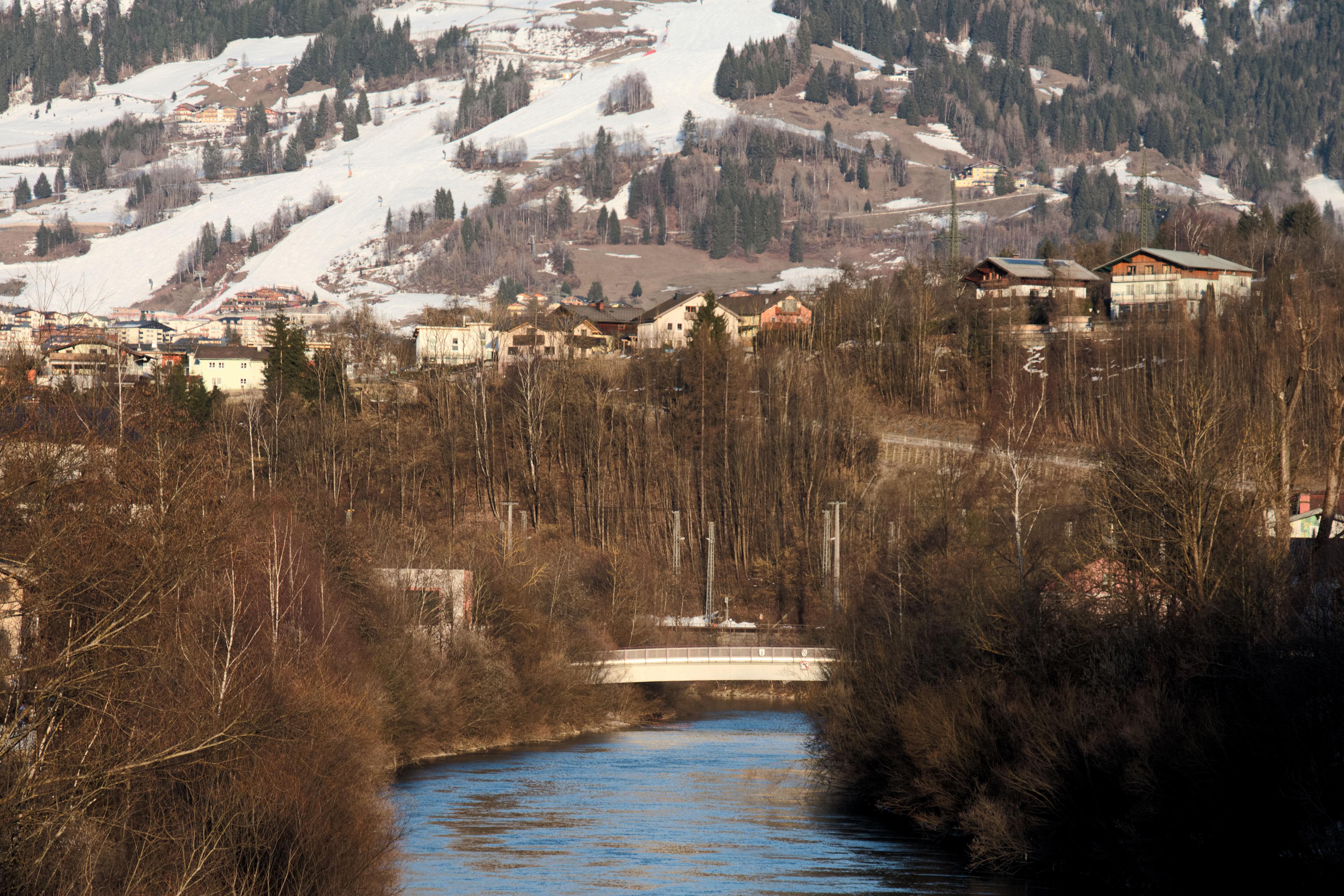 farms Schwarzach im Pongau - bergfex