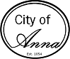 Official seal of Anna, Illinois