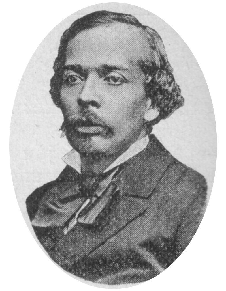 image of Severiano de Heredia
