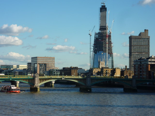 File shard london bridge southwark for Design agency london bridge