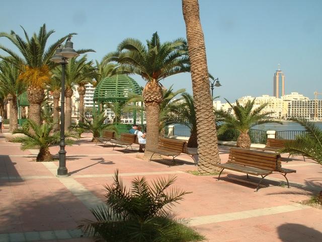 Sliema Malta  City new picture : Sliema – A Sea Side Touristic Resort | Holiday Letting Malta