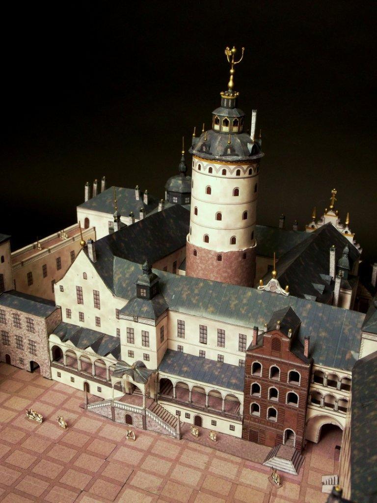 slottet tre kronor
